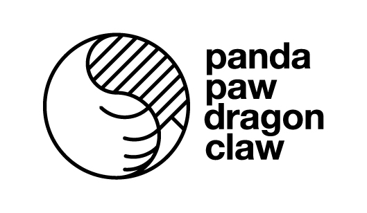 Panda Paw Dragon Claw – A conversation about China's
