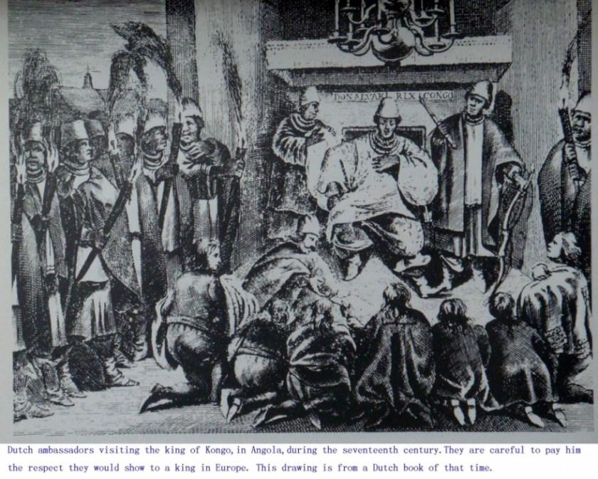 Dutch Bakongo