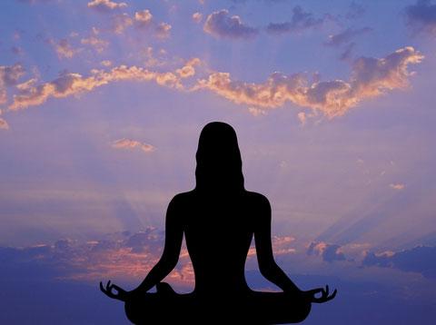 медитация-утром