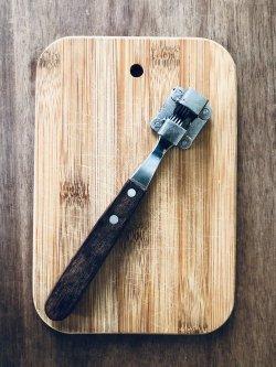 l'aiguiseur à couteaux indispensable en cuisine