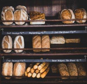 gagner du temps en cuisine en congelant le pain