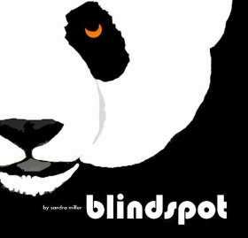 Blindspot Book