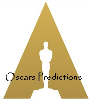 Oscars Predictions
