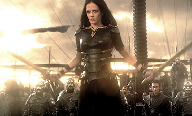 300: Rise of An Empire – An IMAX 3D Experience