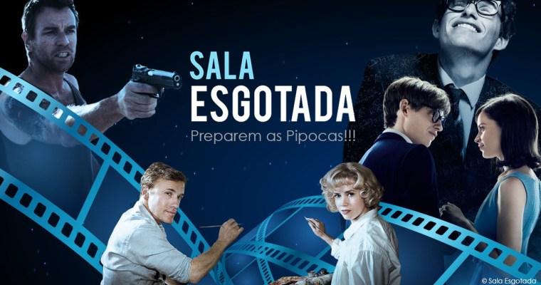 Blogger's Choice | Sala Esgotada