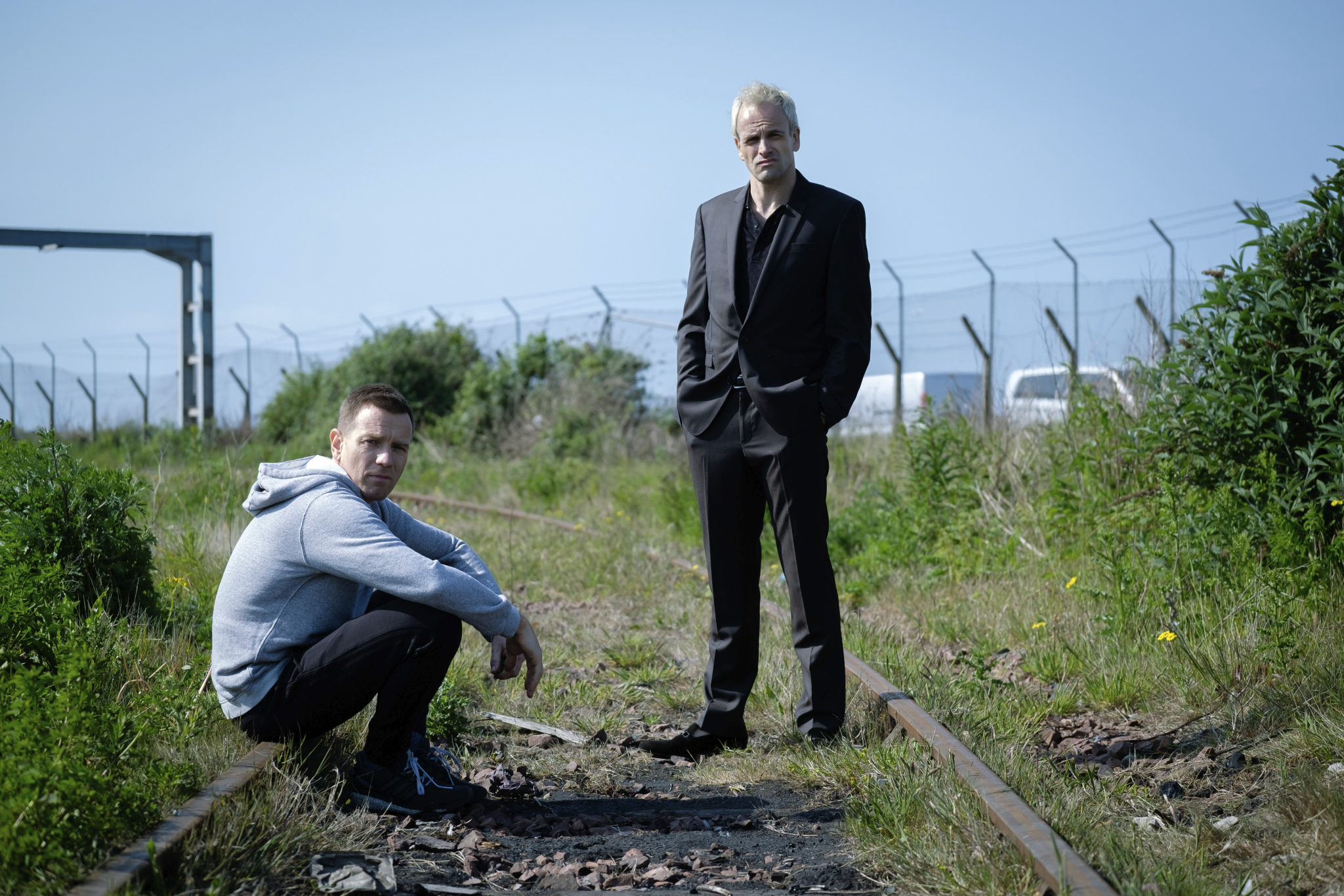 Crítica | T2 Trainspotting (2017)