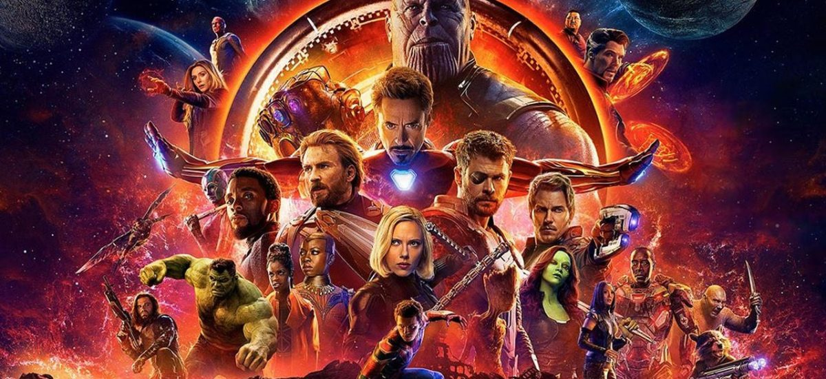 Review | Avengers: Infinity War (2018)