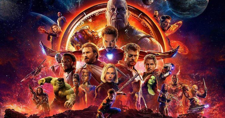 Crítica | Vingadores: Guerra do Infinito (2018)