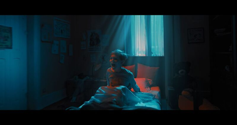 """MOTELX 2018   Entrevista """"Insanium"""" com Rui Pedro Sousa"""