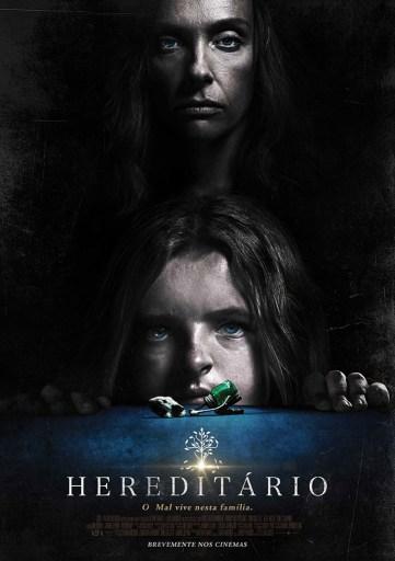 Hereditario-Poster