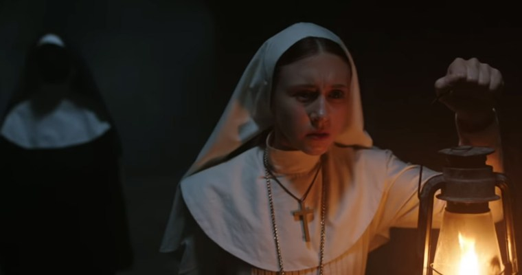Crítica | The Nun – A Freira Maldita (2018)