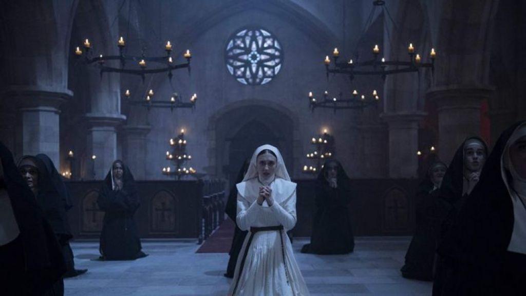 The Nun - Still 1