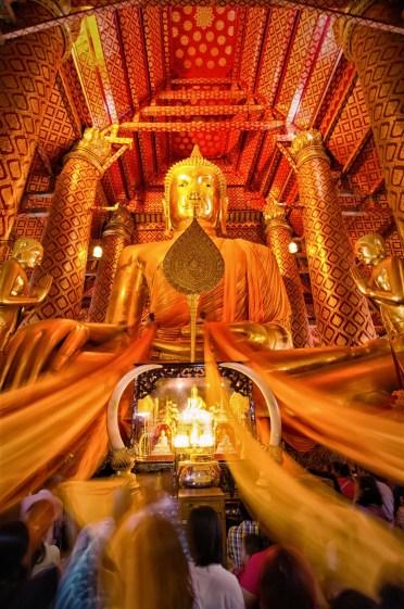 Le Royaume de Ayutthaya