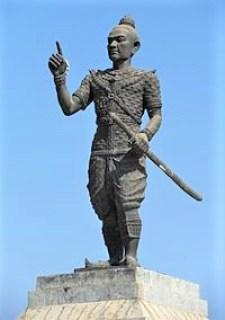 Le Royaume d'Ayutthaya