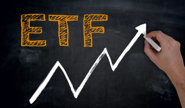 ETF: is it the right time to buy gold