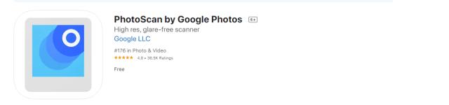 Hidden feature of google photoscan