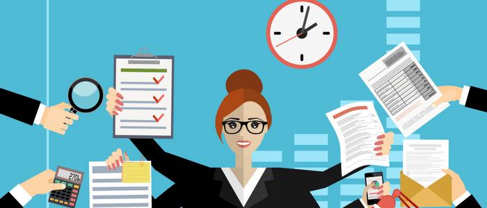 pomodoro technique of time management