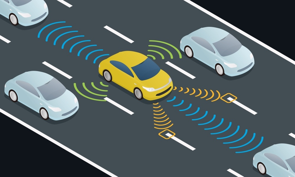 Shared Autonomous Vehicles