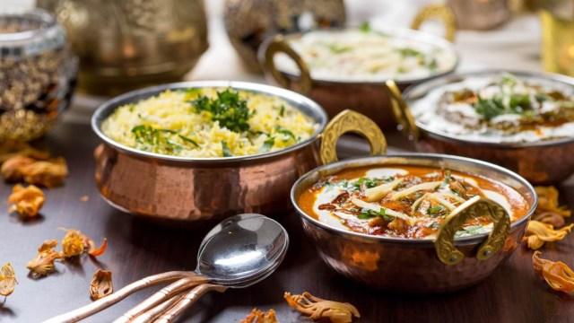 Food in Gurgaon