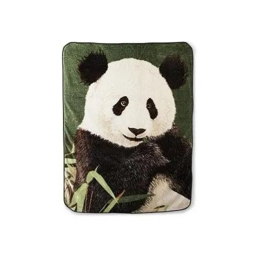 Fleece Throws Panda