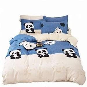 panda bedding blankets panda things