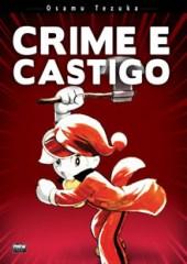 Crime e Castigo - visite pandatoryu