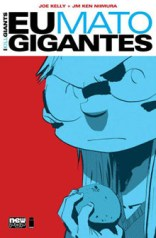Eu Mato Gigantes - visite pandatoryu