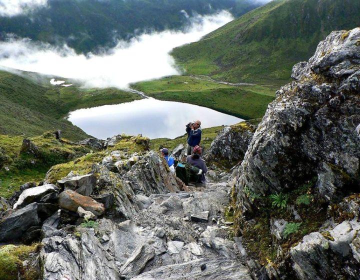 Bailey-Trek-Arunachal-Pradesh