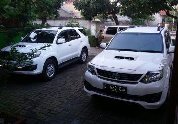 Sewa Mobil Harian Dan Bulanan Termurah