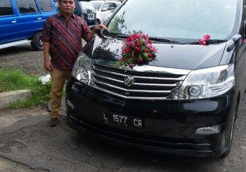 Sewa Mobil Pernikahan Termurah