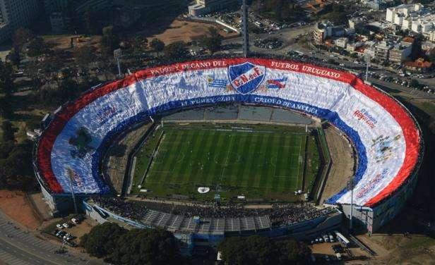 Bolso!! La Copa del Campeón Uruguayo llega a Pan de Azúcar