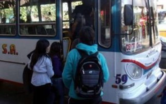 Intendencia de Maldonado comunica sistema que aplicará para el transporte estudiantil