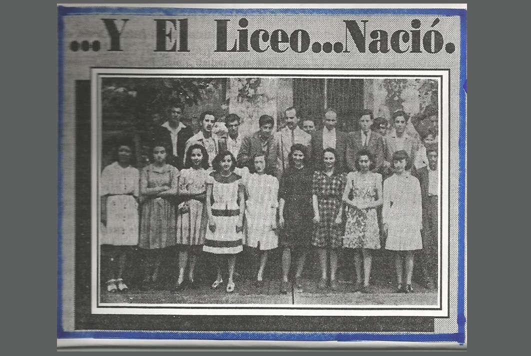 Liceo Alvaro Figueredo de Pan de Azúcar