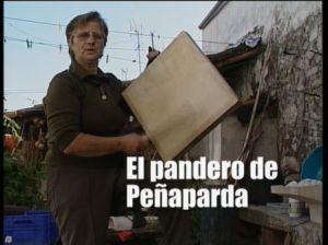 Andrea y el Pandero
