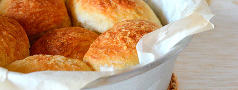 Pan brioche al miele
