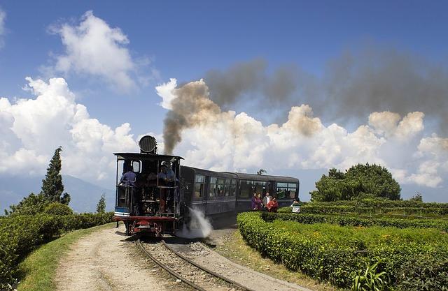 世界三大紅茶の旅