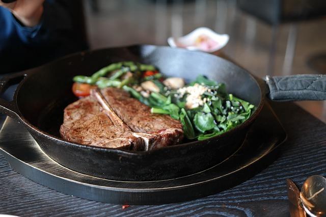 Steakkkk