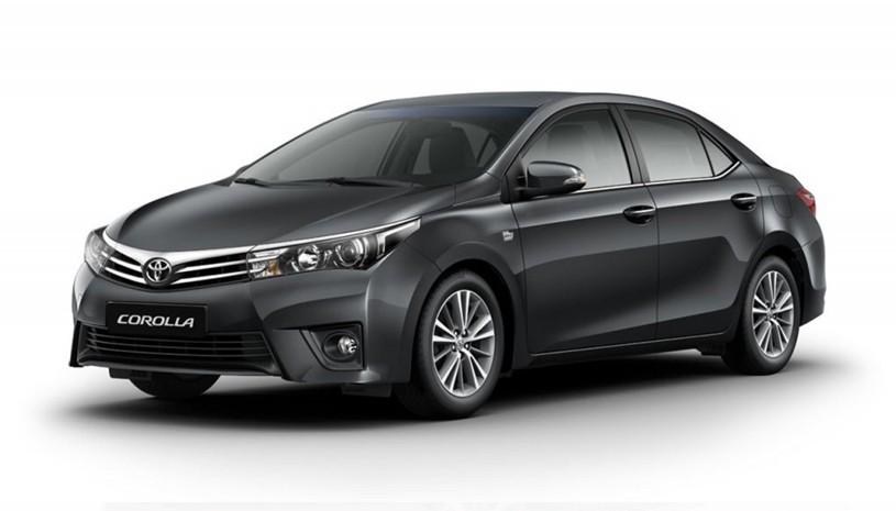 Pandora CLONE для Toyota с механическим ключом - Corolla и Hilux успешно протестированы