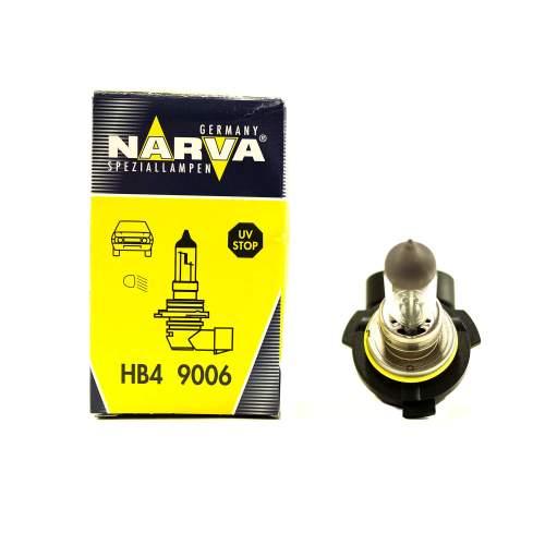 Галогенная лампа Narva HB4 12V 51W