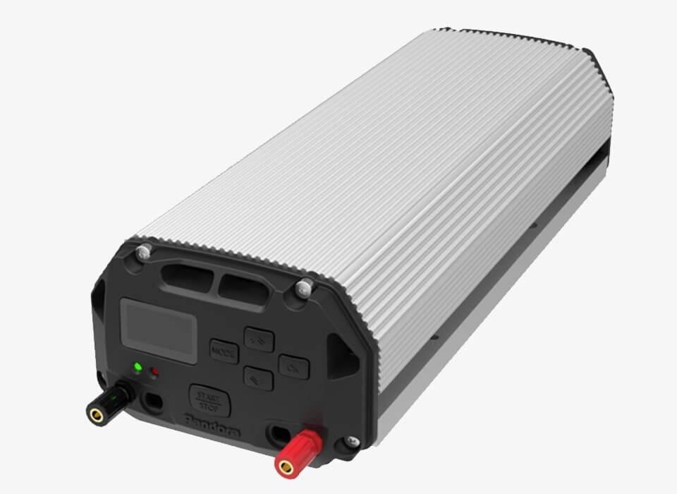 Pandora Power Booster - интеллектуальное зарядно-сервисное устройство