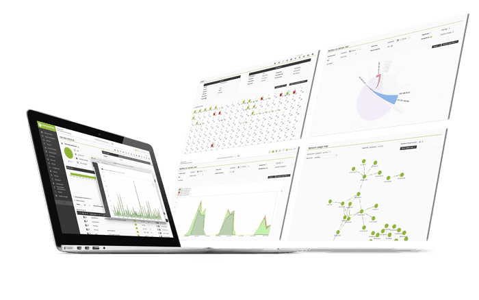 Server monitoring with Pandora FMS