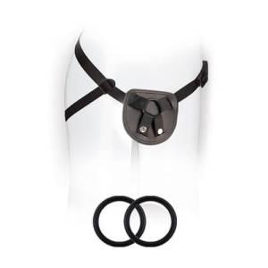 Beginners Unisex Strap-On Harness