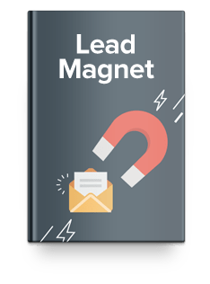 Buku Lead Magnet