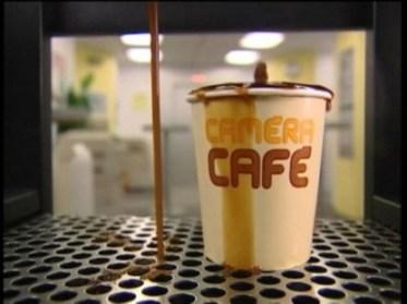 Sitcoms - Camera Cafe