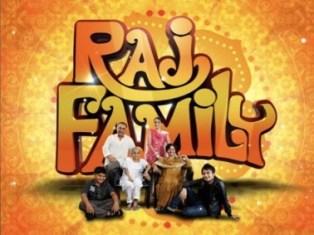 Sitcoms - Raj's Family