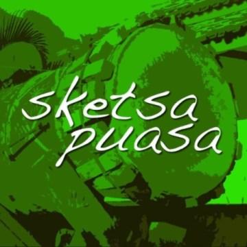 Sitcoms - Sketsa Puasa