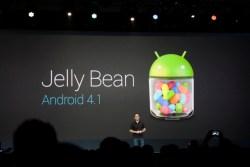 Apa yang baru di Jelly Bean (Android 4.1)