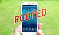 Tutorial dan Panduan Root Samsung Galaxy SIII/S3 (GT-i9300)