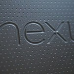 Logo Nexus di Nexus7