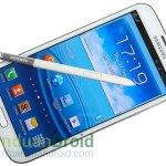Samsung Galaxy Note (N7100)